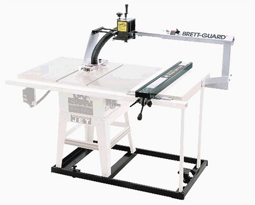 Check price htc 10a m30p brett guard table saw guard ruby laurantusa Table saw guards