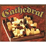 Wood Cathedral Game