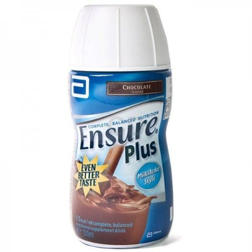 ensure-plus-chocolate-220ml