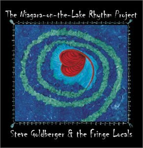 The Niagara-On-The-Lake Rhythm Project