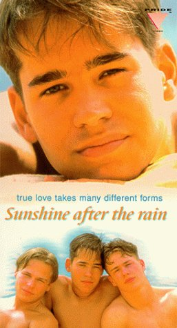 Sunshine After the Rain [VHS] [Import]