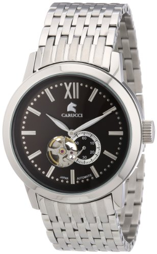 Carucci Watches Men's Watch  CA2193BR