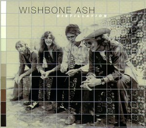 Wishbone Ash - Distillation - Zortam Music