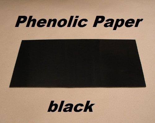 0,5 mm Hartpapier HP2061 schwarz