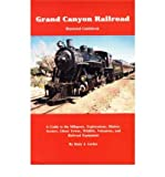 img - for [(Grand Canyon Railroad: Illustrated Guidebook * * )] [Author: Rudy J. Gerber] [Dec-1990] book / textbook / text book