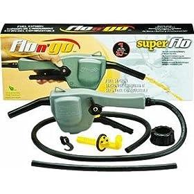 Flo N Go 08339 SuperFlo Pump
