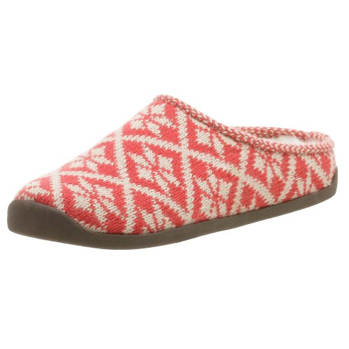 Cheap Daniel Green Women's Vail Sweater Clog Slipper (B000HX1ZLI)