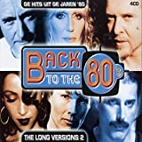 echange, troc Various Artists - Back to the 80's, Vol. 2