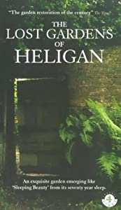 The Lost Gardens Of Heligan [VHS]