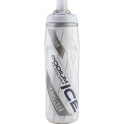 CAMELBAK(캬멜 백) 보틀 4배 보냉 보틀 포 디 우무아이스  Podium Ice 21OZ [병행수입품]-