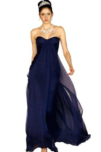 eDressit Blue Evening Prom Dress Ball Gown SZ 20(00094705)
