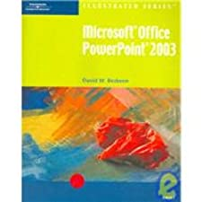 Microsoft Office PowerPoint Illustrated Brief Course by David W. Beskeen