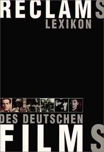 Reclams Lexikon des deutschen Films