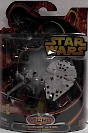 Buy Star Wars Micro Machines Return of the Jedi – Death Star Attack Set