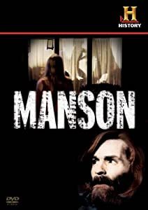 Manson 40 Years Later DVD by A&E HOME VIDEO
