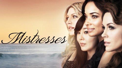 Mistresses: Pilot / Season: 1 / Episode: 1 (2013) (Television Episode)