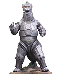 "X-Plus Toho Series Mechagodzilla 1974 Version 12"" Vinyl Figure"
