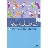 Ecriture CP cahier perfectionnementpar Dumont