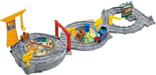 Thomas the Train: Take-n-Play Around the Rails with Thomas - 1
