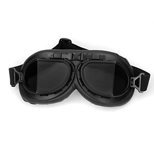 astra-depot-wwii-raf-vintage-pilot-style-black-frame-motorcycle-cafe-racer-cruiser-touring-helmet-go