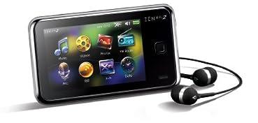 CREATIVE ZEN X-Fi2 8GB ZN-XF28G-BK