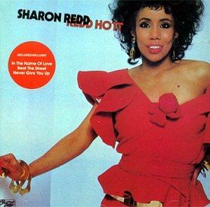 Sharon Redd Redd Hott