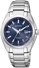 Comprar Citizen  Super Titanium - Reloj de cuarzo para mujer, con correa de titanio, color plateado