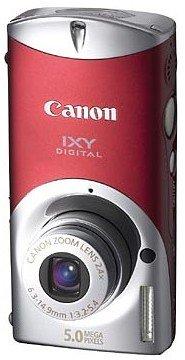Canon IXY DIGITAL L3(ブラッドレッド) IXYDL3(RE)