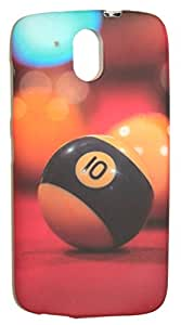 Pool Ball case for HTC Desire 526G+