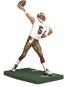 McFarlane Toys NFL Sports Picks Series 5 Action Figure Jeff Garcia (San Francisco... by Unknown