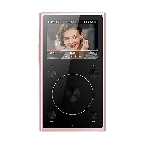 FiiO-X1-II-2nd-Gen-Portable-High-Resolution-Lossless-Music-Player