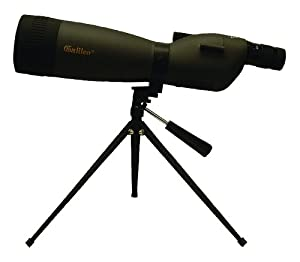 Galileo 20-60x77 Spotting Scope by Galileo