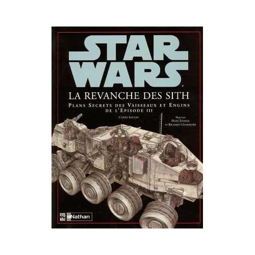 Star Wars Plans secrets des vaisseaux et engin - nathan 419PYT9T1GL._SS500_