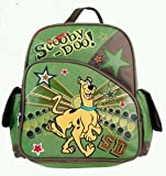 SCOOBY-DOO SUPER STAR DISNEY TODDLER BACKPACK