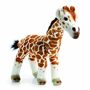 Nat and Jules Plush Toy, Giraffe, Large
