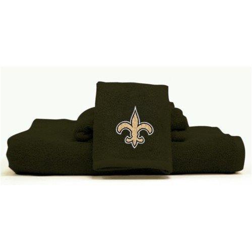 Saints Bathroom Set: New Orleans Saints Towel, Saints Towel, Saints Towels, New