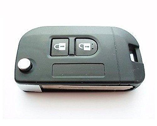For Nissan Micra Navara Qashqai Murano Patrol X-Trail Note Remote Key Conversion Kit