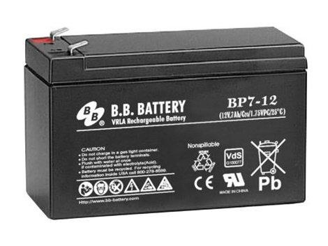 b&b battery