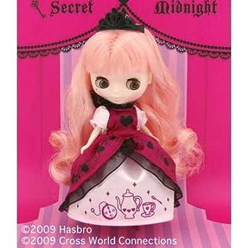 Blythe Shop Limitation Putit Blythe Midnight Secret Tea Party (Fashion Doll)