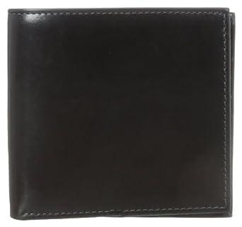 Trafalgar Men's Cortina Wallet / Hipster,Black,One Size