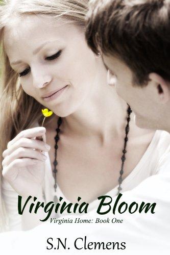 Virginia Bloom (Virginia Home) by S.N. Clemens