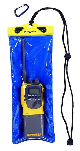 dry-pak-dp-512-vhf-radio-case-5-inch-x-12-inch