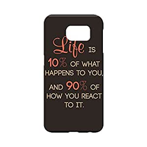G-STAR Designer 3D Printed Back case cover for Samsung Galaxy S7 Edge - G7439