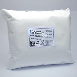 Sodium Bicarbonate - Bicarb - 1kg