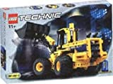Lego Technic 8464 Pneumatik-Bagger von 2001