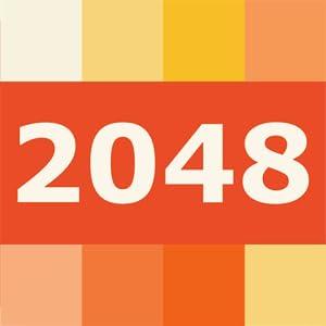 2048 from Pavel Golubev