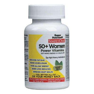 One A Day Multiple Vitamins
