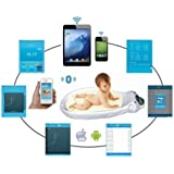Bluetooth Baby First Weight Monitor