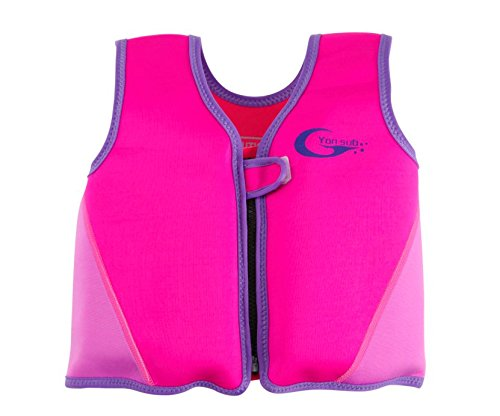 Childs Swim Floatation Vest Jacket Kids Swimming Buoyancy Float Aid 3-6 Years laura childs tea for three