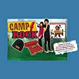 "Camp Rock (Deutsches Fan-Pack)von ""Ost"""